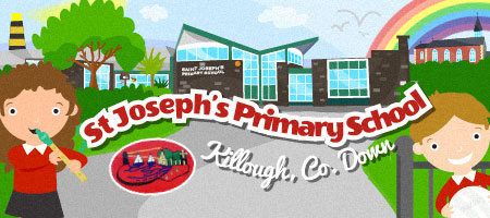 St Joseph's Primary School, Killough, Co.Down