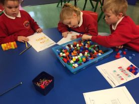 P3 Numeracy Problem Solving