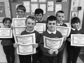 More Accelerated Reader Success in P4/P5!