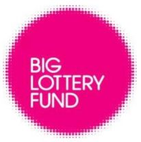 Big Lottery Fund Grant