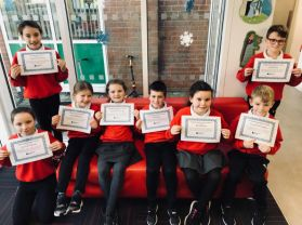 Accelerated Reader Success